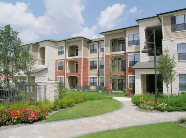 Property details for 2 bd 2 bath stone ranch at Three bedroom apartments san antonio