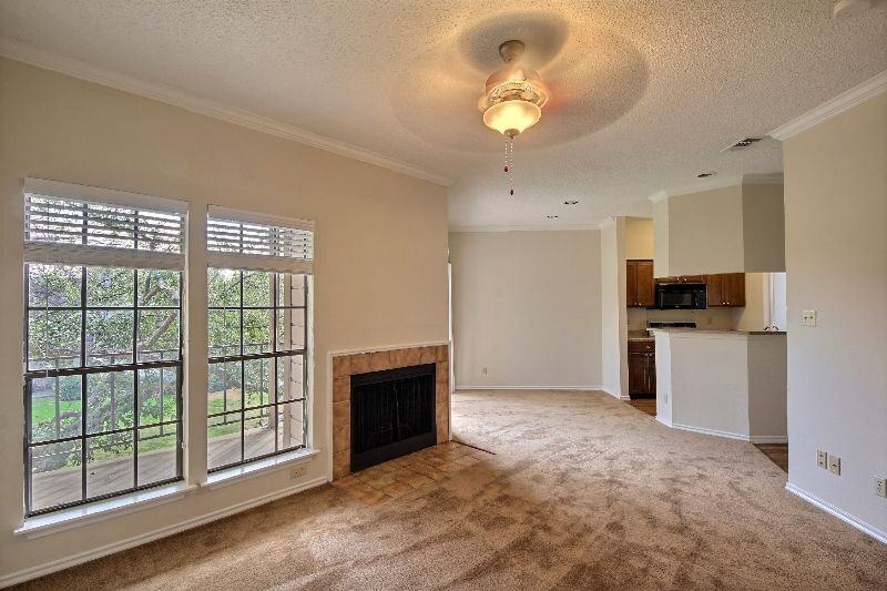 apartment for rent in 400 bitters rd. w. - san antonio, tx