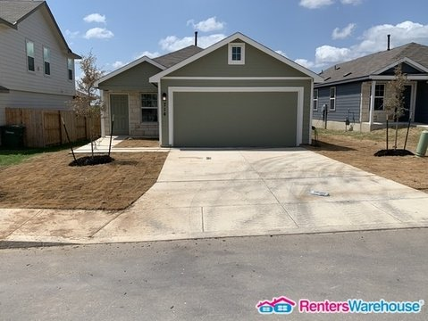 property_image - House for rent in San Antonio, TX