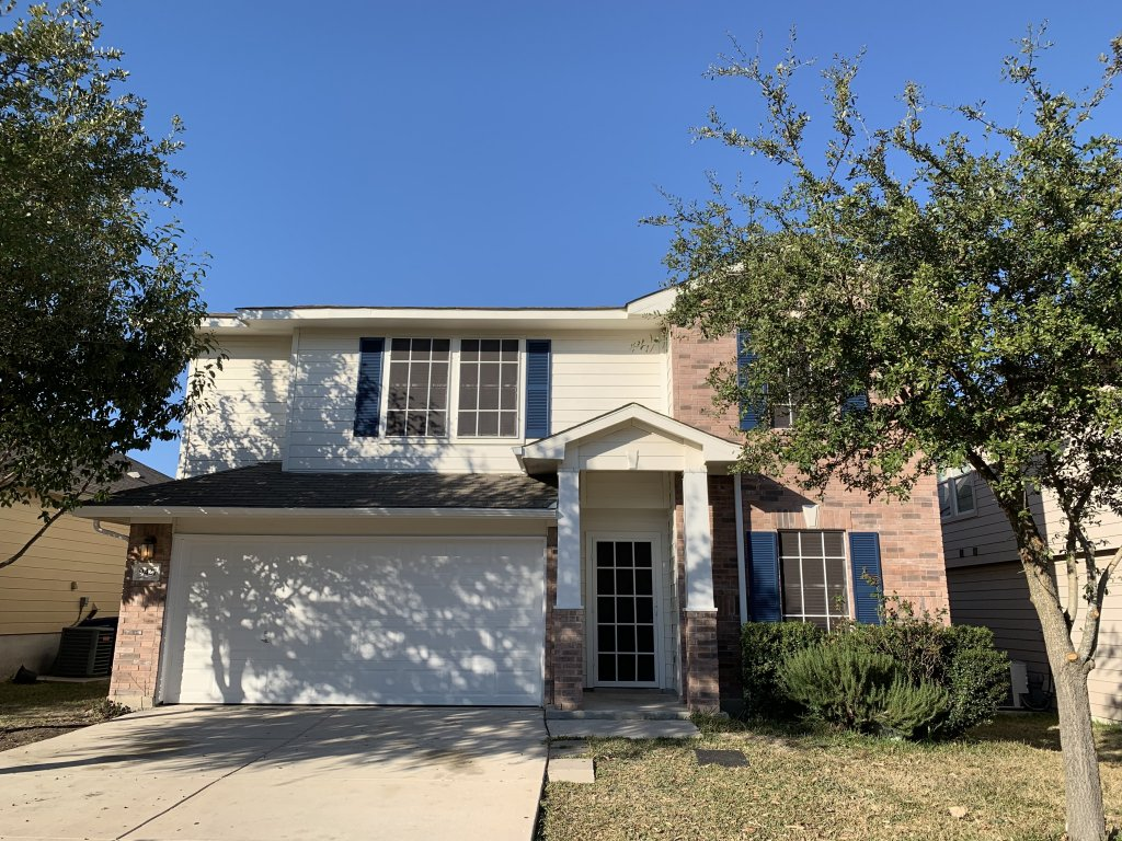 property_image - Apartment for rent in San Antonio, TX